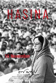 Hasina: A Daughter's Tale