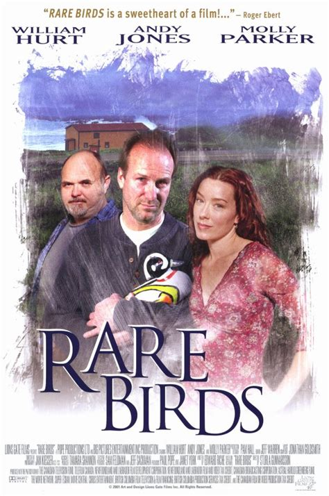 Rare Birds Movie Posters From Movie Poster Shop