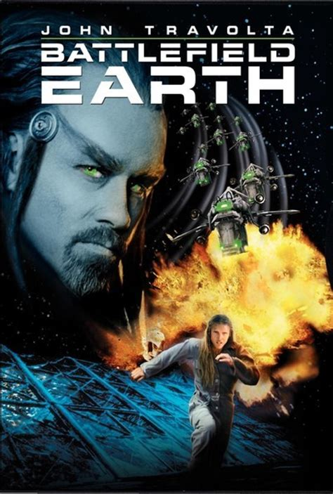 Battlefield Earth Movie Review (2000) | Roger Ebert