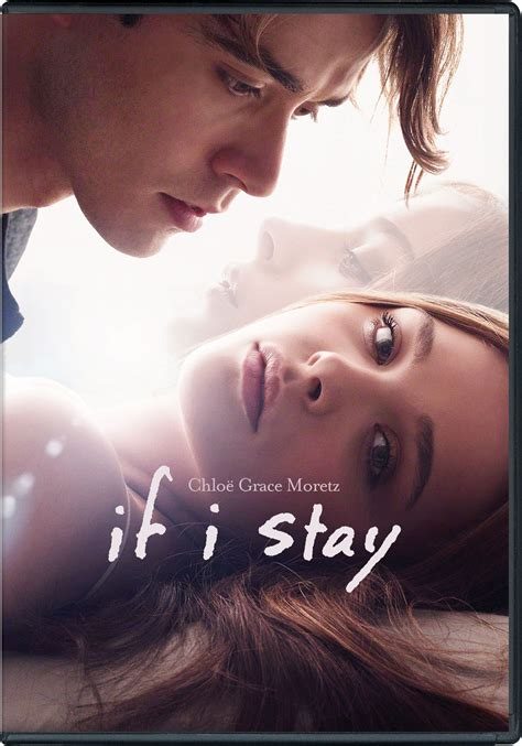 If I Stay DVD Release Date November 18, 2014