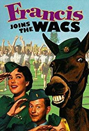 Francis Joins the WACS