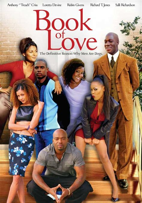 Book of Love Movie Posters From Movie Poster Shop