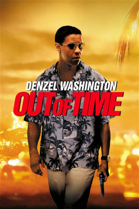 Out of Time Movie Review & Film Summary (2003) | Roger Ebert