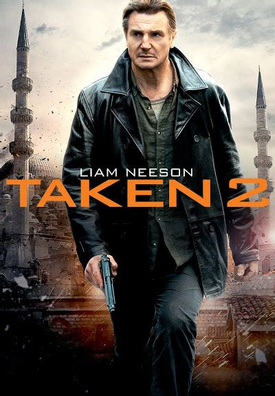 Taken 2 - Movies & TV on Google Play