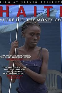 Haiti: Where Did the Money Go