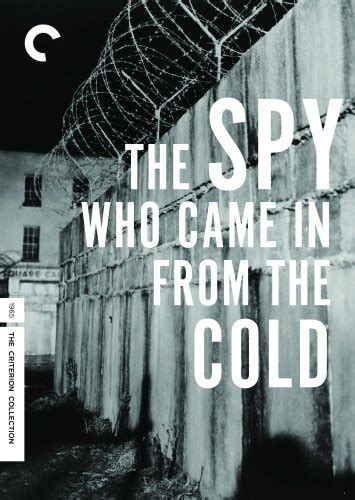 The Spy Who Came in from the Cold (1965) - IMDb