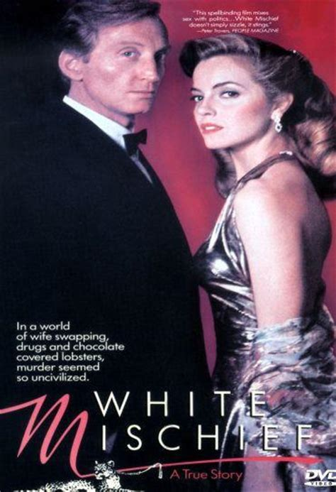White Mischief (1987) Greta Scacchi, Charles Dance – Movie ...