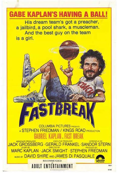 Fast Break Movie Posters From Movie Poster Shop