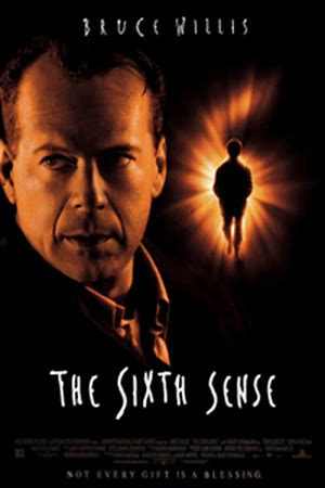 Cole Sear from The Sixth Sense