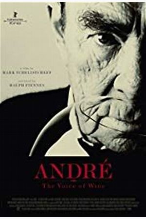 Andre: The Voice of Wine