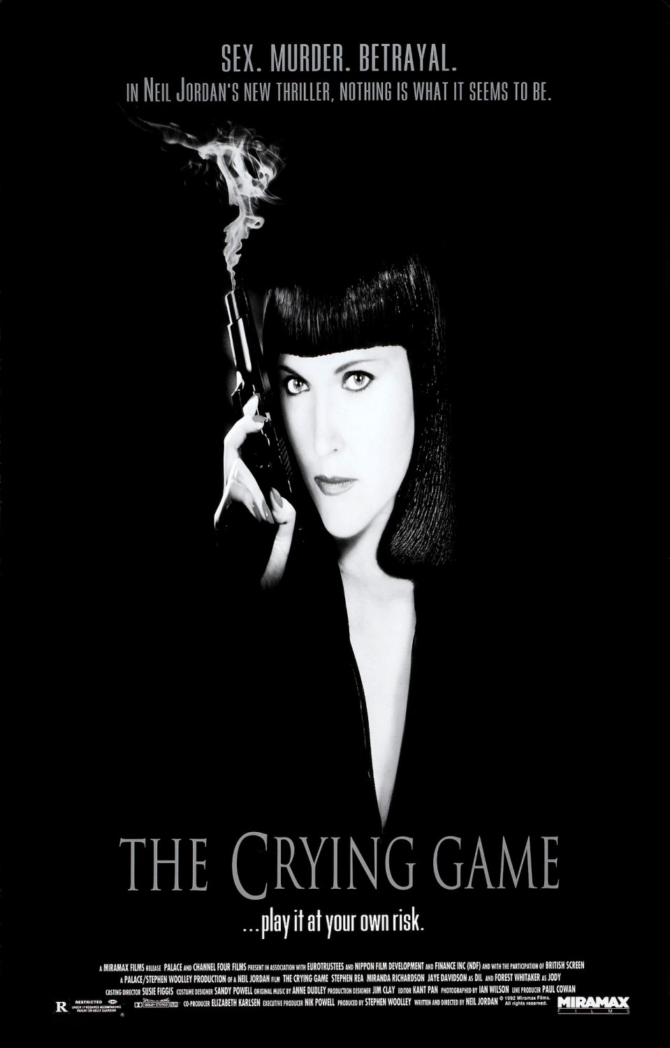 The Crying Game [1992]