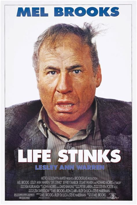 Life Stinks Movie Review & Film Summary (1991) | Roger Ebert