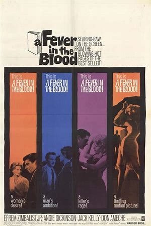 A Fever in the Blood