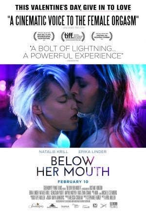Below Her Mouth (2016) - MovieMeter.nl