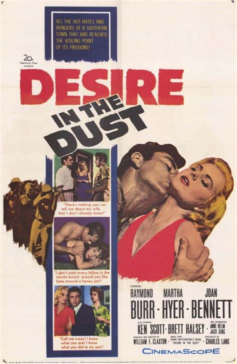 Desire in the Dust Movie Posters From Movie Poster Shop