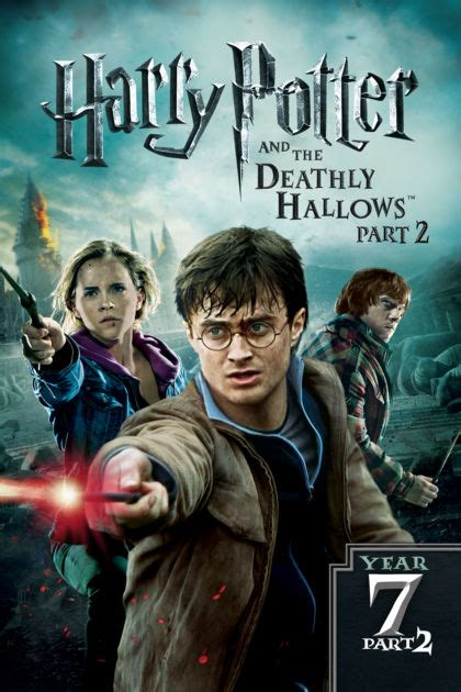 Harry Potter and the Deathly Hallows, Part 2 on iTunes