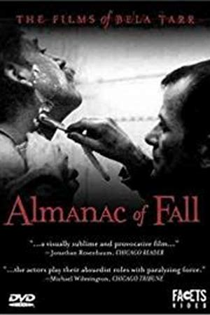 Almanac of the Fall