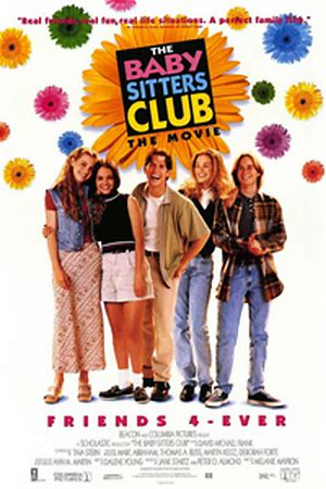 The Baby- Sitters Club