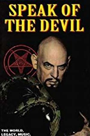 Speak of the Devil: The Canon of Anton LaVey