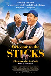 Welcome to the Sticks [2008]