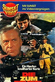 Battle Of The Commandos [1969]