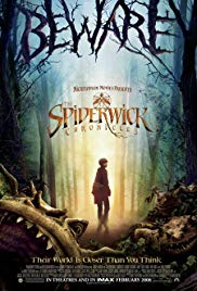 The Spiderwick Chronicles [2008]