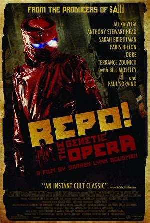 Download Repo! The Genetic Opera (2008) 720p Kat Movie [] with Kat Torrent
