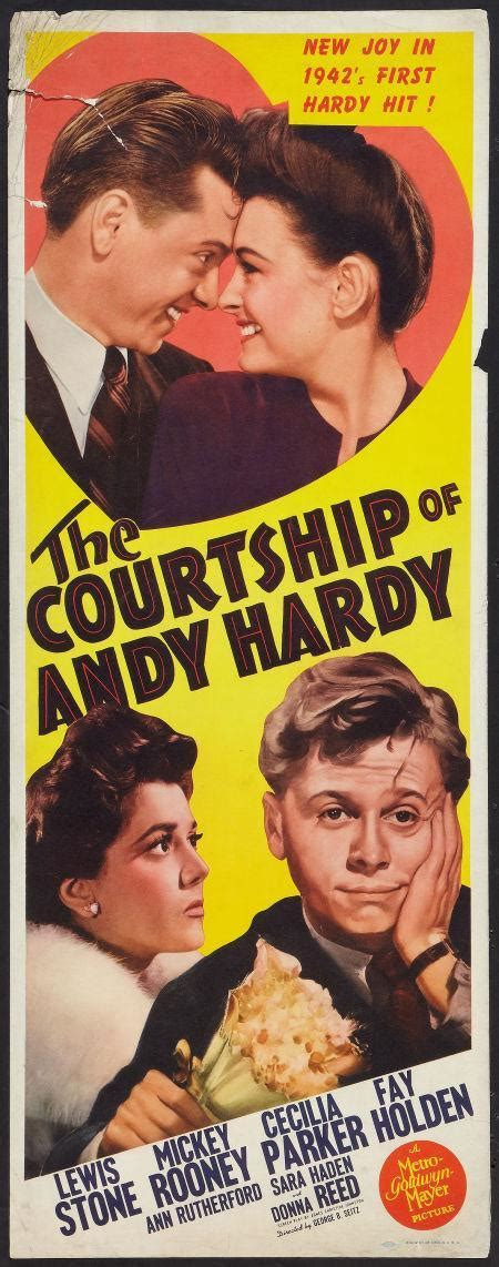 Image gallery for The Courtship of Andy Hardy - FilmAffinity