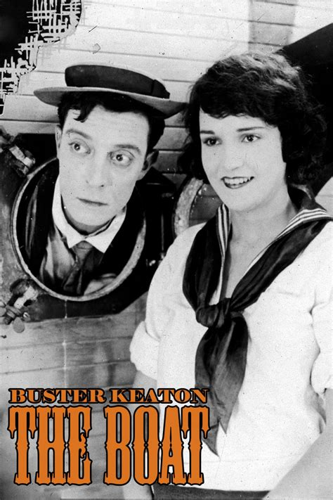 The Boat (1921) - Posters — The Movie Database (TMDb)