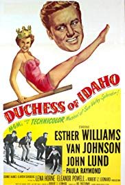 Duchess of Idaho [1950]