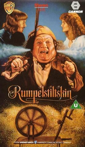 Cannon Movie Tales: Rumpelstiltskin (1987) / Max Robert ...