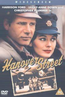 Hanover Street (1979) Soundtrack OST •