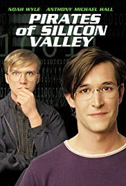 Pirates of Silicon Valley [1999]