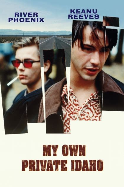 My Own Private Idaho on iTunes