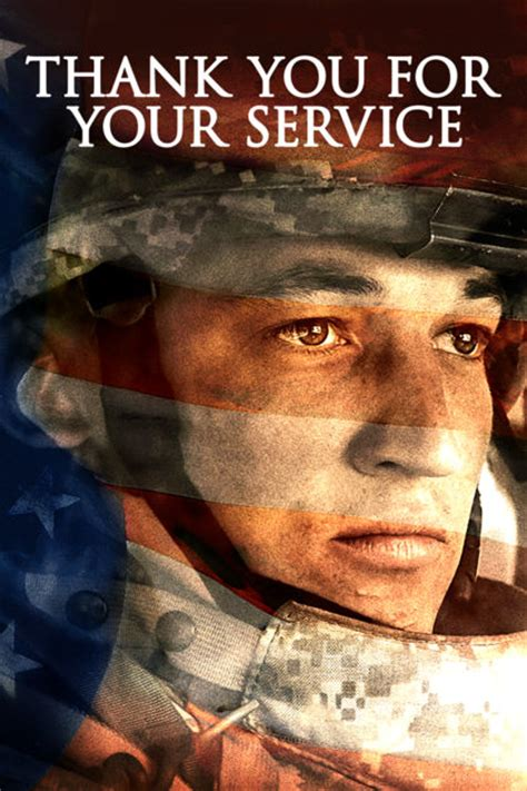 Thank You for Your Service (2017) on iTunes