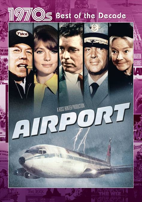Airport DVD Release Date