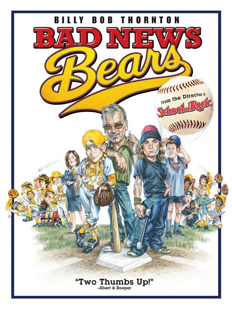 Bad News Bears Movie Trailer and Videos | TV Guide