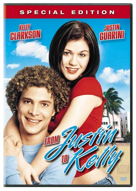 From Justin to Kelly (2003) - Posters — The Movie Database ...