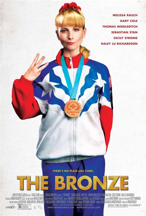 The Bronze DVD Release Date August 2, 2016