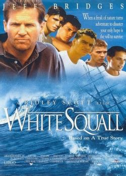 White Squall - Internet Movie Firearms Database - Guns in ...