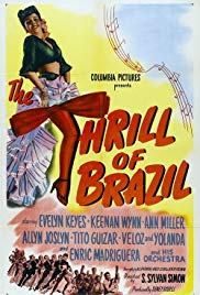 The Thrill of Brazil