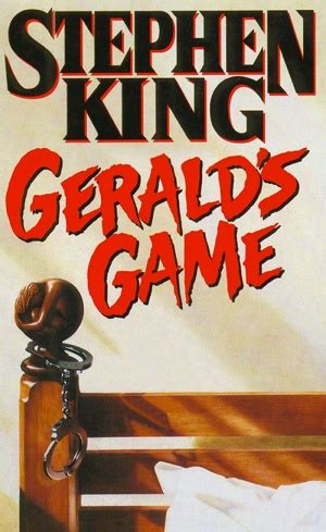 Gerald's Game - Stephen King (1992) - BoekMeter.nl