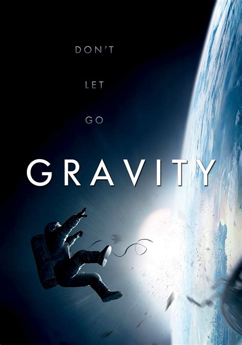 #12: Gravity | RGS FILM CLUB