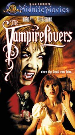 Watch The Vampire Lovers (1970) Online Free - Iwannawatch