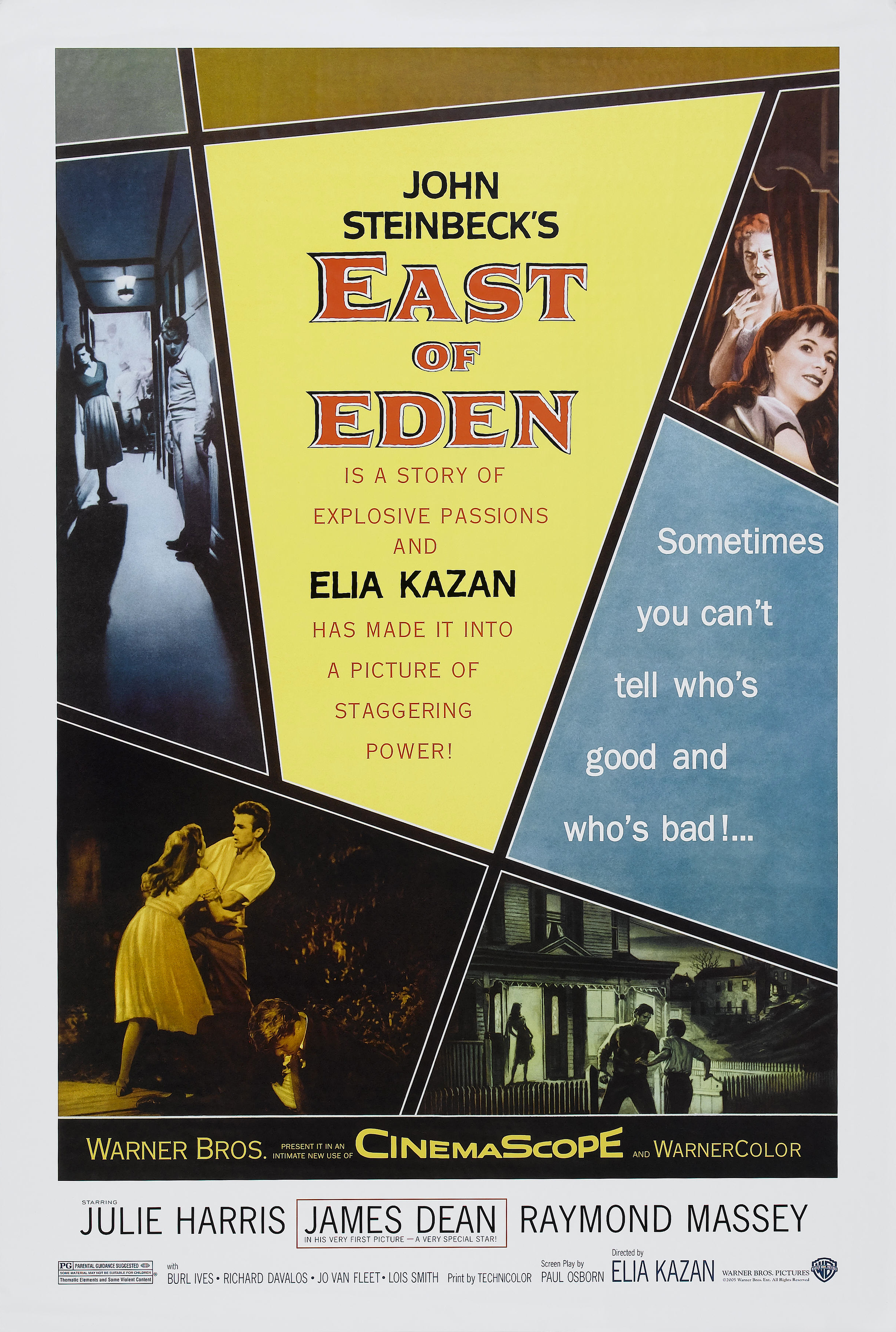 East of Eden [1955]