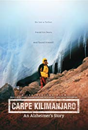 Carpe Kilimanjaro: An Alzheimer's Project