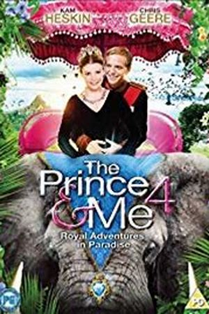 The Prince and Me: The Elephant Adventure