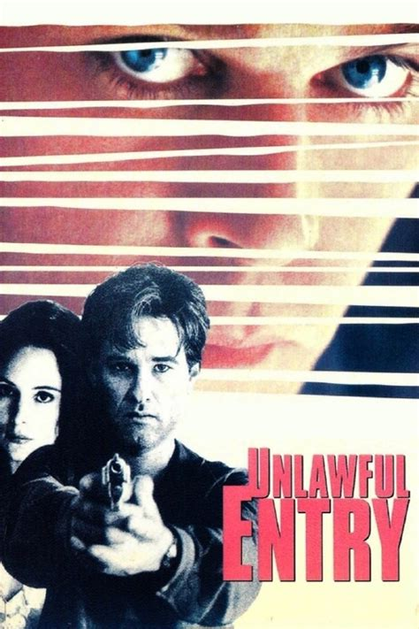 Unlawful Entry (1992) | Vidimovie