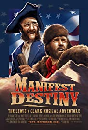 Manifest Destiny: The Lewis and Clark Musical Adventure