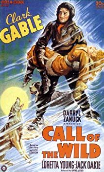 The Call of the Wild (1935) - IMDb